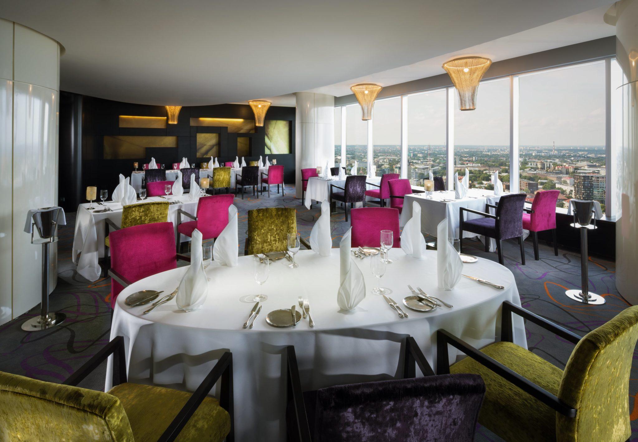 Prantsuse tippkokad pakkusid 19. märtsil restoranis Horisont tõelisi gurmee-elamusi!